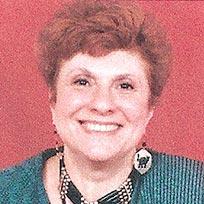 Carol Rothfeld